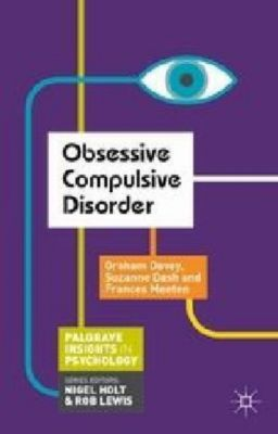 obsessive compulsive disorder case study Abstract: mr guruprasad bapat could not find any medical solutions to overcome his condition of obsessive-compulsive disorder (ocd) once he began to complement his.
