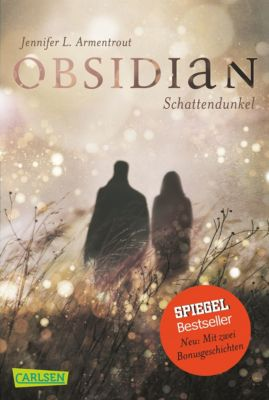 Obsidian Band 1: Schattendunkel, Jennifer L. Armentrout