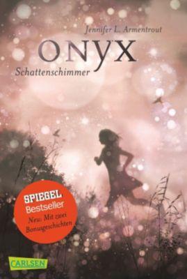 Obsidian Band 2: Onyx. Schattenschimmer, Jennifer L. Armentrout