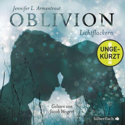 Obsidian: Oblivion 3. Lichtflackern, Jennifer L. Armentrout