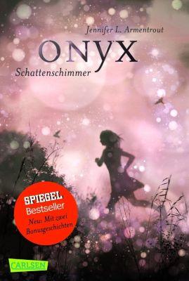 Obsidian - Onyx. Schattenschimmer, Jennifer L. Armentrout