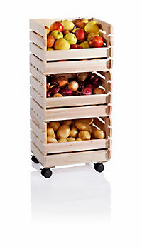 Obst- und Kartoffelhorde - Produktdetailbild 1