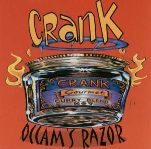 Occam S Razor, Crank