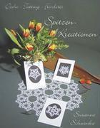 Occi-Tatting-Frivolite: Spitzen-Kreationen, Susanne Schwenke