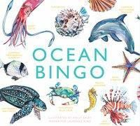 Ocean Bingo (Spiel), Mike Unwin