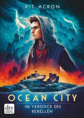 Ocean City – Im Versteck des Rebellen, R. T.  (F.M.Reifenberg, Ch.Tielmann) Acron