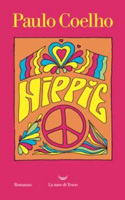 Oceani: Hippie, Paulo Coelho