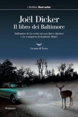 Oceani: Il libro dei Baltimore, Joël Dicker