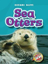 Oceans Alive: Sea Otters, Anne Wendorff