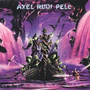 Oceans of time, Axel Rudi Pell
