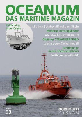 OCEANUM, das maritime Magazin -  pdf epub