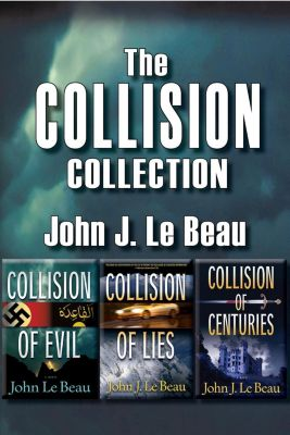 Oceanview Publishing: The Collision Collection, John Lebeau