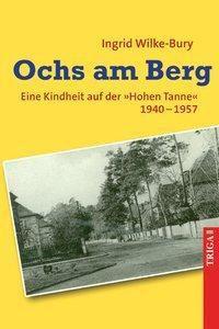 Ochs am Berg - Ingrid Wilke-Bury pdf epub