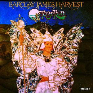 Octoberon, Barclay James Harvest