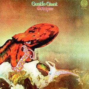 Octopus, Gentle Giant