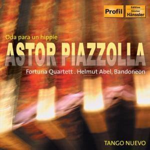 Oda Para Un Hippie, Fortuna Quartett, Helmut Abel