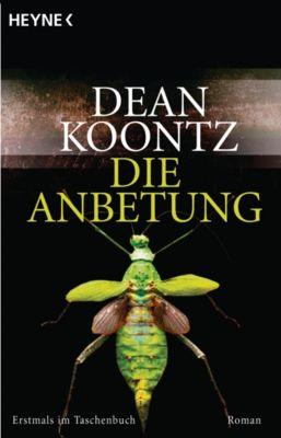 Odd Thomas Band 1: Die Anbetung, Dean Koontz