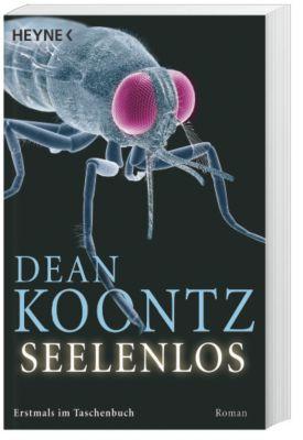 Odd Thomas Band 2: Seelenlos, Dean R. Koontz
