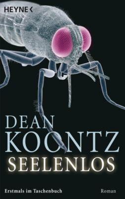 Odd Thomas Band 2: Seelenlos, Dean Koontz