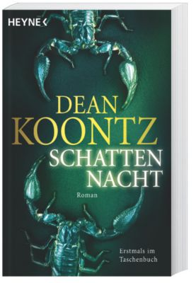 Odd Thomas Band 3: Schattennacht, Dean R. Koontz