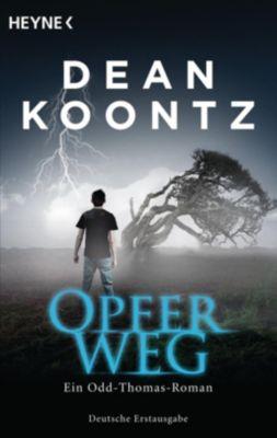 Odd Thomas Band 7: Opferweg - Dean R. Koontz pdf epub