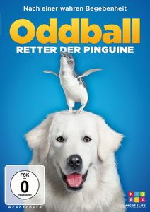 Oddball - Retter der Pinguine, Peter Ivan
