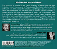 Odessa Star, 5 Audio-CDs - Produktdetailbild 1