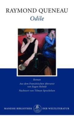 Odile, Raymond Queneau