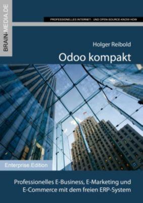 Odoo kompakt, Holger Reibold