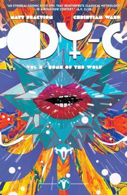 Ody-C: Ody-C Vol. 2, Matt Fraction