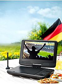 "Odys DVD-Player 9"" Terra plus mit DVB-T - Produktdetailbild 7"