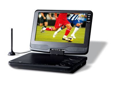 Odys DVD-Player 9 Terra plus mit DVB-T