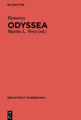Odyssea, Homer