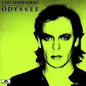 Odyssee, Udo Lindenberg