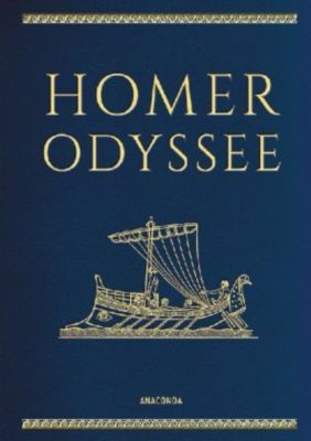 Odyssee - Homer |