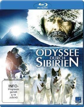 Odyssee durch Sibirien, N, A