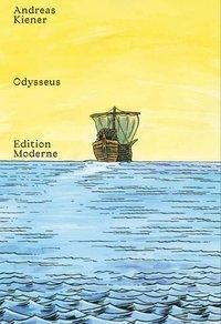 Odysseus - Andreas Kiener |
