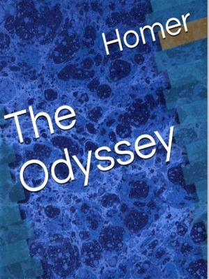 Odyssey, Homer