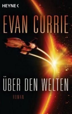 Odyssey Band 5: Über den Welten - Evan Currie |