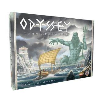 Odyssey (Spiel), Leo Colovini
