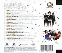 Ö3 Greatest Hits - Christmas - Produktdetailbild 1