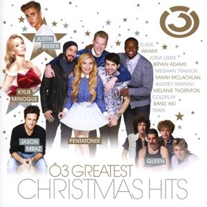 Ö3 Greatest Hits - Christmas, Diverse Interpreten