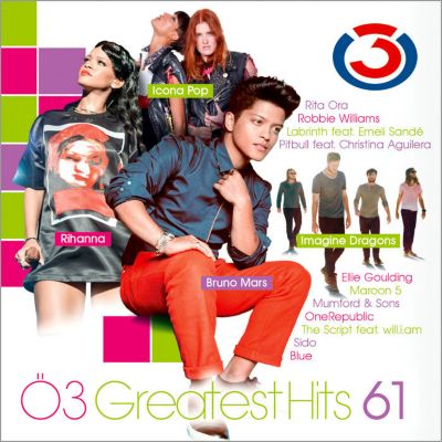 Ö3 Greatest Hits Vol. 61