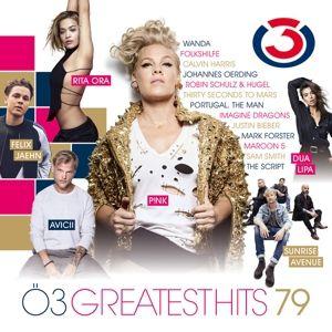 Ö3 Greatest Hits,Vol.79, Diverse Interpreten