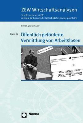 Öffentlich geförderte Vermittlung von Arbeitslosen, Henrik Winterhager