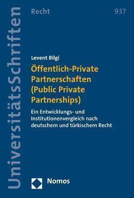 Öffentlich-Private Partnerschaften (Public Private Partnerships), Levent Bilgi