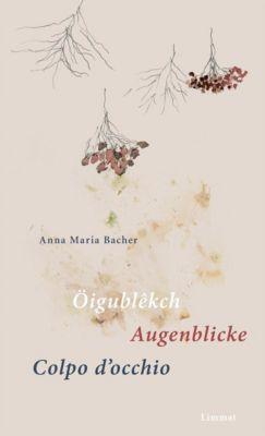 Öigublêkch / Augenblicke / Colpo d'occhio - Anna M. Bacher pdf epub
