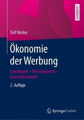 Ökonomie der Werbung, Ralf Nöcker