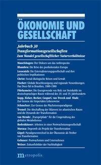 Ökonomie und Gesellschaft: .30 Transformationsgesellschaften
