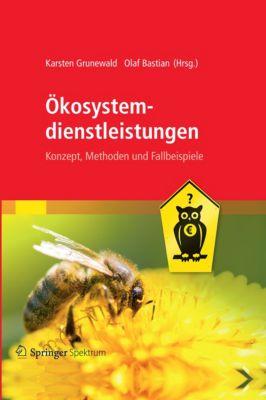Ökosystemdienstleistungen